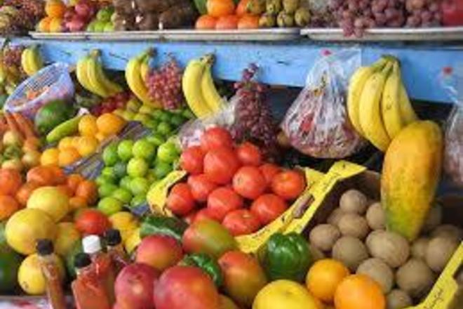 Fresh Fruit (Every Wednesday)