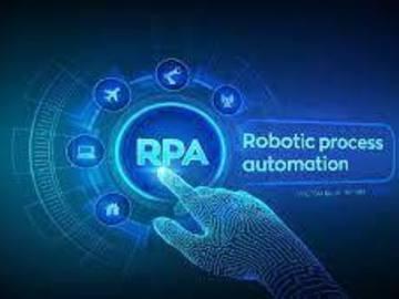 Consultation: Robotics Process Automation (RPA) – UiPath