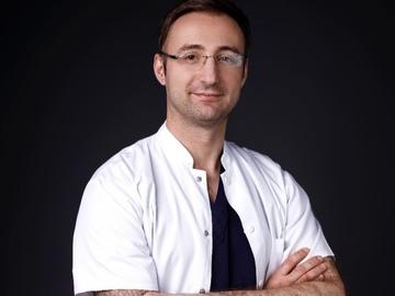 Consultation: Chirurgie Metabolică