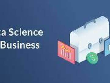 Consultation: Data Science for Business