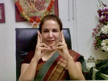 Consultation: Shalini Mehta