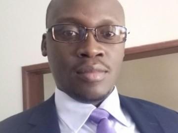 Scheduled Consultation: Dr Sinkonde Niza