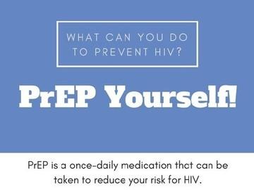 Instant Consultation: HIV PrEP/PEP