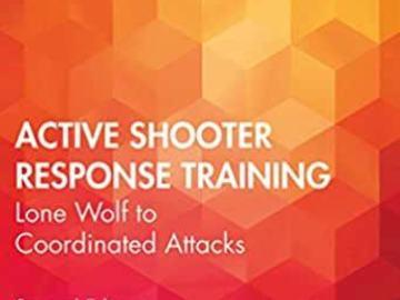 Consultation: Active Shooter Threats