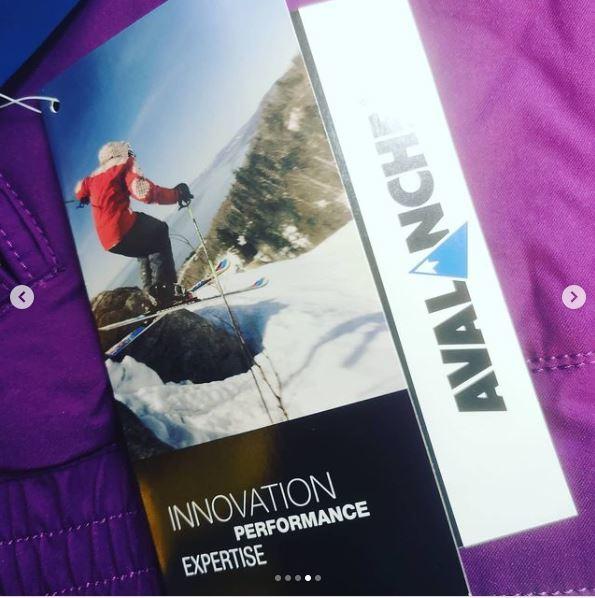 Avalanche Salopettes (L) - new