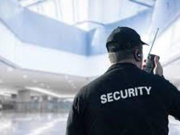 Consultation: Personnel Security