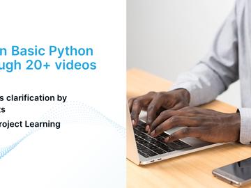 Consultation: Beginner Level Python Learning