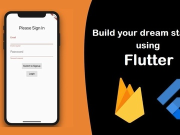 Consultation: Build your startup idea into reality using Flutter