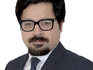 Consultation: Mikhail Adam