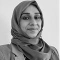 Consultation: Yasmin Hoque