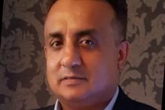Consultation: Jawad Babar