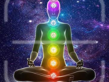 Consultation: Energy Healer and Reader