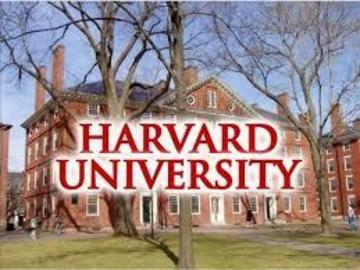 МЭДЭЭЛЭЛ: Харвардын их сургууль