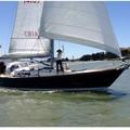 Yachts: Sailing Yacht Charter In San Francisco Bay
