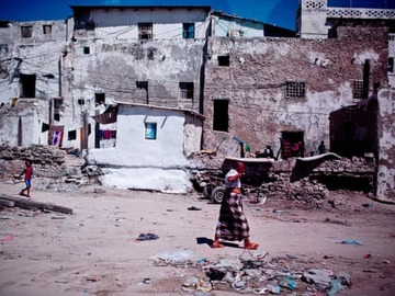 Consultation: Somalia Information