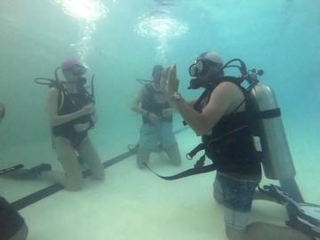 Curso: Open Water Diver PADI en Algarrobo