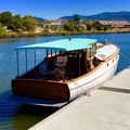 Yachts: Step back in time on this beautiful classic yacht