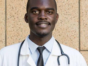 Consultation: Dr Kapambwe Elijah