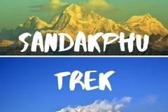 Hosting: Sandakphu Trek