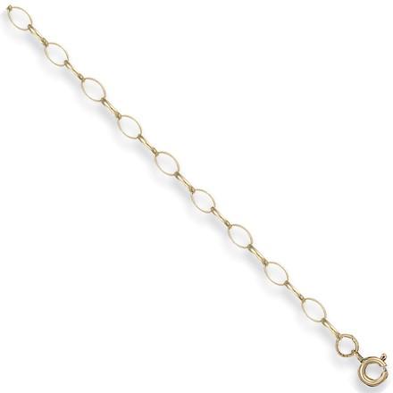 Selling: Y/G B1 Oval Belcher Chain
