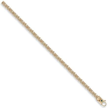 Y/G Flat Byzantine Chain