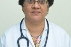 Consultation: Dr. Sucheta Mudgerikar