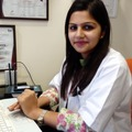 Consultation: Consultation with Dr. Mehak