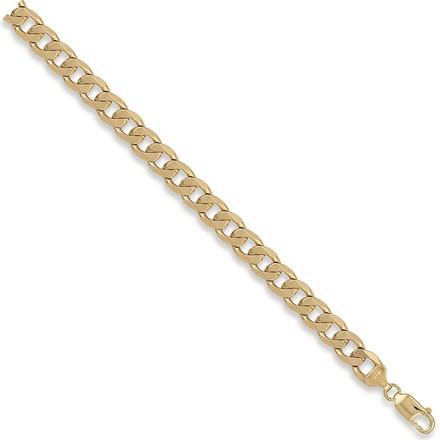 Selling: Y/G Curb Chain