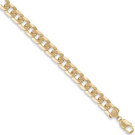 Selling: Y/G Flat Curb Chain