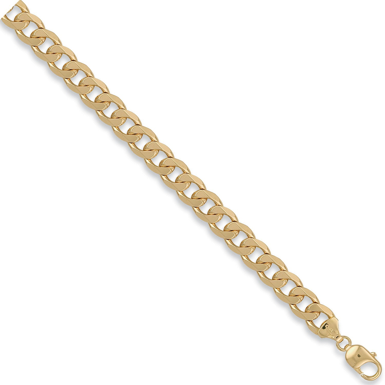 Y/G Curb Chain
