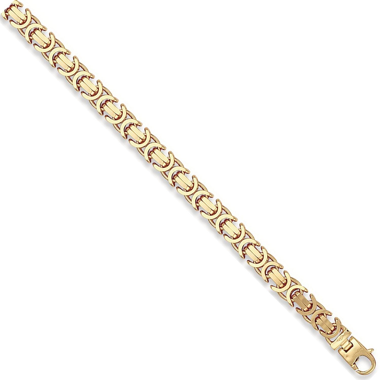 Y/G Byzantine Chain