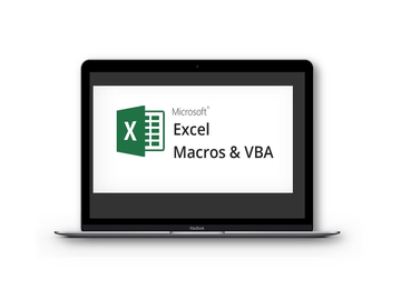 Consultation: Microsoft Excel VBA and Macro Automation Training