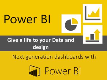 Consultation: Microsoft Power BI Training