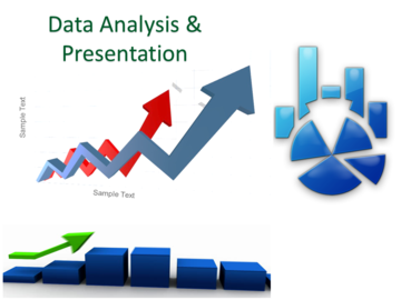 Consultation: Data Analysis and Visualisation Training