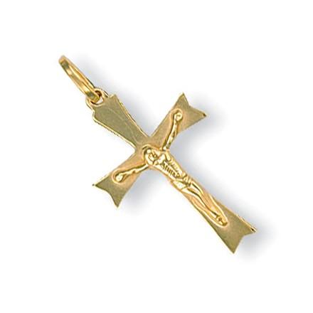 Selling: Y/G Crucifix