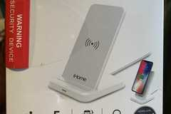 Sell: Wireless Charging