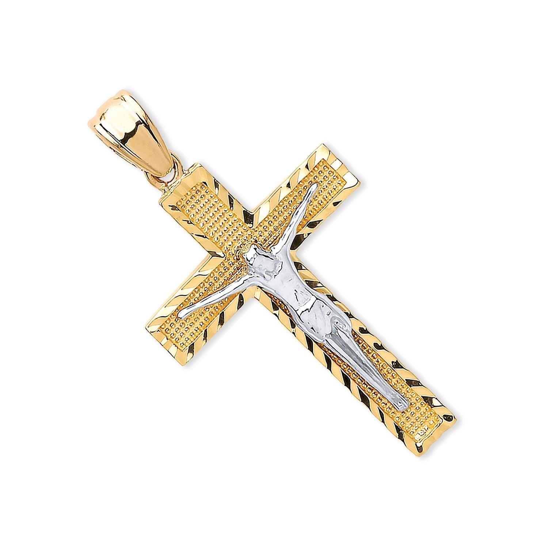 Y & WG Crucifix