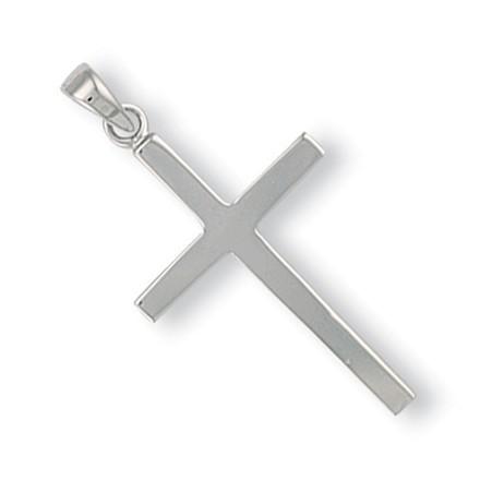Selling: W/G Plain Cross