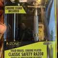 Sell: Classic Razor