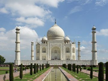 Micro blog: Places to visit in Agra