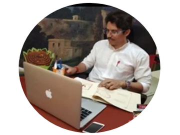 Consultation: Dr. Sunil Barmola Vedic Astrologer
