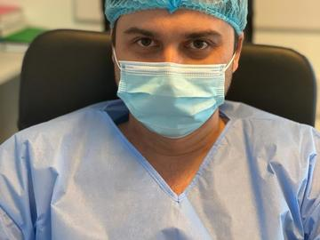 Consultation: Ortopedie si traumatologie sportiva
