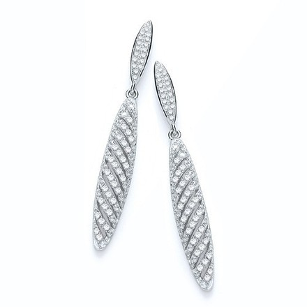 Selling: Micro Pave' Fancy Drops
