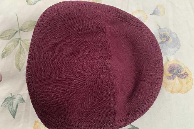 Classic Kangol Hat