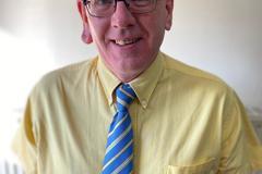 Consultation: Joseph Cox