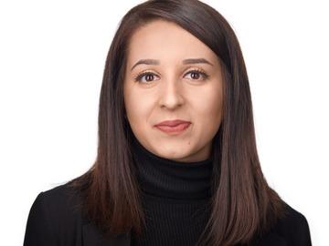 Consultation: Hennah Ali