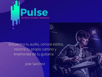 Clases: Pulse - Formación para Guitarristas