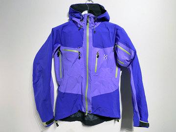 Selling: Haglöfs Gore-Tex Shell Jacket