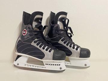 Selling: Ice hockey skates Koho 3320