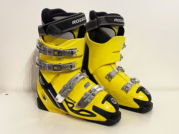 Selling: Rossignol Ski Boot Pro Race 3